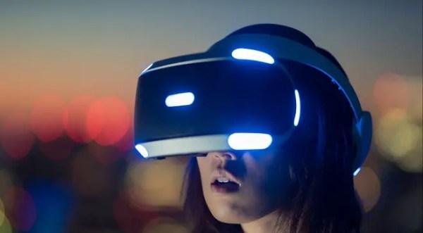 virtual reality in marketing