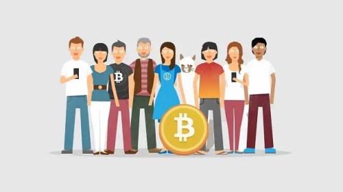 Bitcoin Open source P2P money