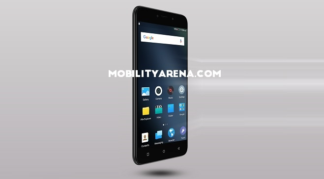 Gionee P8M Specifications