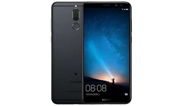 Huawei Honor 9i / Huawei Mate 10 Lite