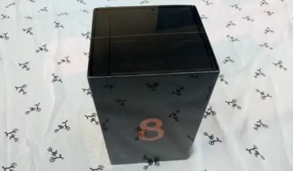 TECNO Phantom 8 Unboxing - Picture1