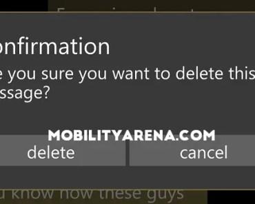 delete sent WhatsApp messages mobilityarena