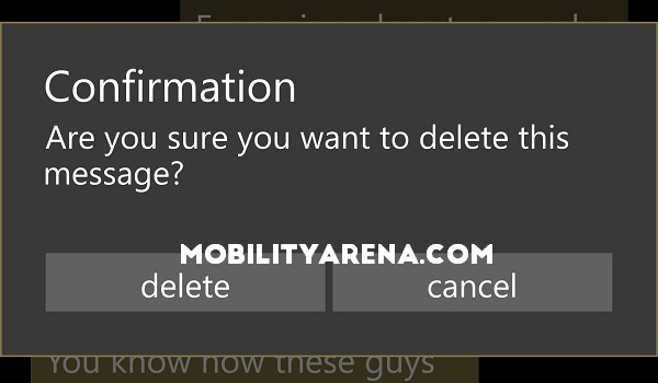 delete sent WhatsApp messages mobilityarena - how to recall whatsapp messages