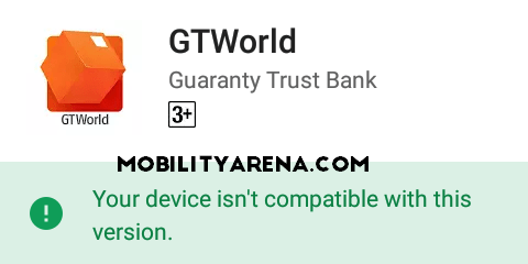 gtworld not supported freetel ice 2