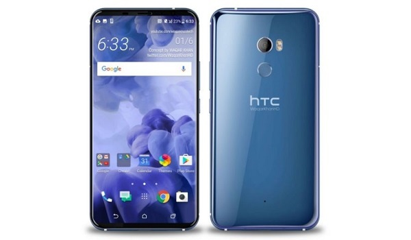 HTC U11 Plus Specifications