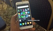Infinix Zero 5 Hands-on Review and Photos