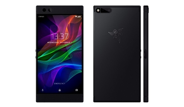 Razer phone specifications