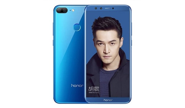 Huawei Honor 9 Lite aka Honor 9 Youth Edition