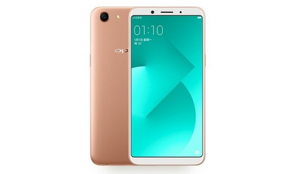 Oppo A83 specifications