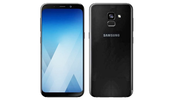 Samsung Galaxy A8 (2018) - Samsung A8 (2018) - Samsung Galaxy A8 2018