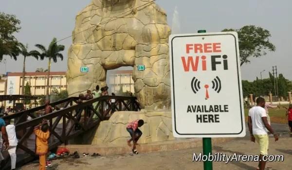 jjt park free wifi