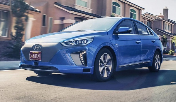 Hyundai self-driving cars