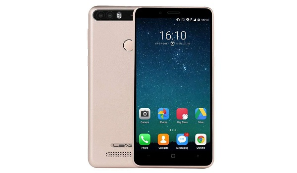 LEAGOO KIICAA Power Specifications