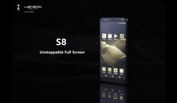 Buy LEAGOO S8