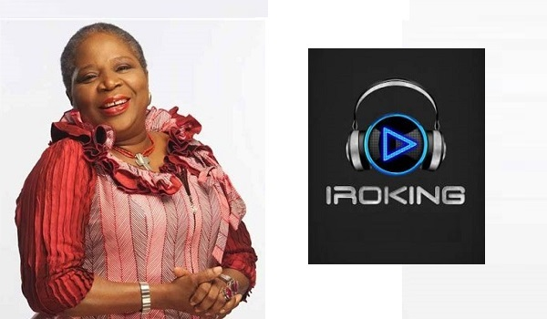 Onyeka Onwenu versus Iroking music copyright infringement