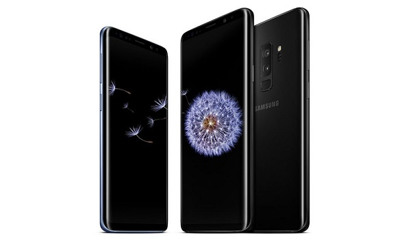 Samsung Galaxy S9 specifications / Samsung Galaxy 9