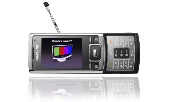 Watch Big Brother Nigeria live on a DVB-H phone