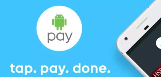 Google Pay Android app