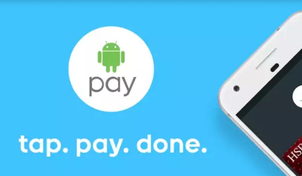 Google Pay Replaces Android Pay and Google Wallet