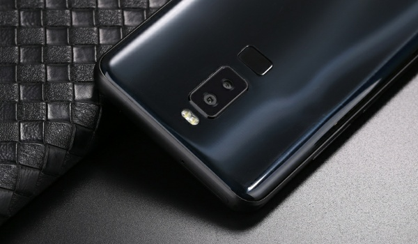 Leagoo s8 back
