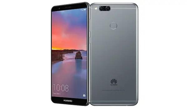 Huawei Mate SE specs