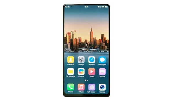 Vivo APEX FullView