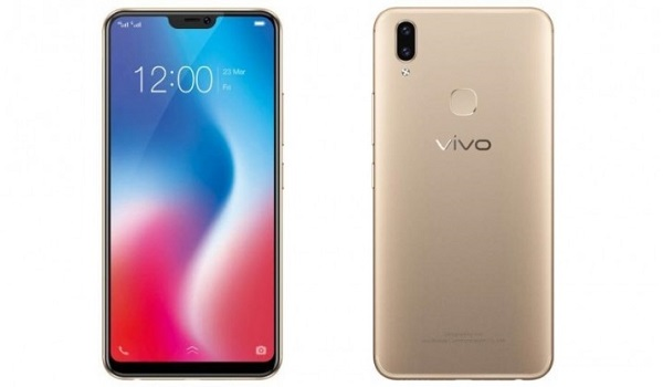 Vivo V9 specifications