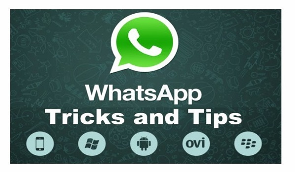 5 Cool Hidden Features You Probably Haven't Tried Out On Your Whatsapp 1