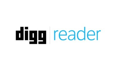 digg reader logo