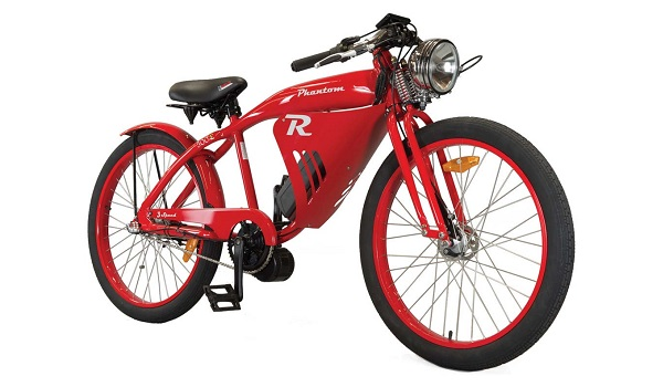 Electric Bikes, or e-bikes, are the new cool 3