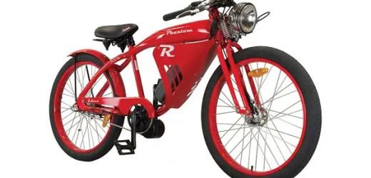 electric bikes and e-bikes