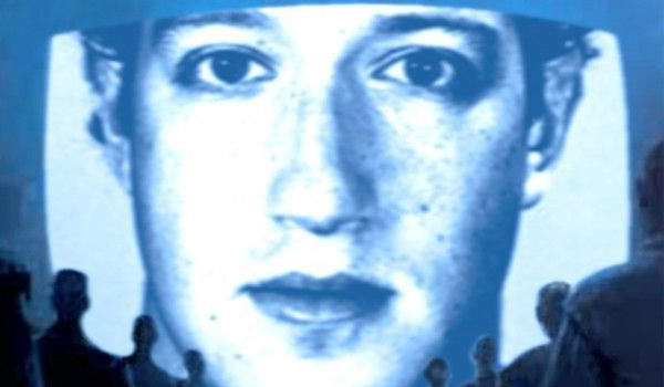 facebook big brother 1984