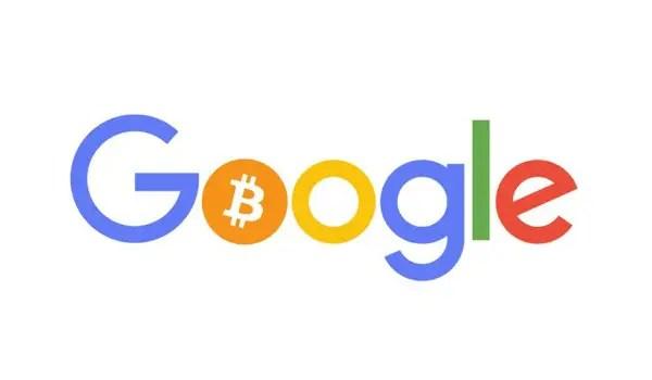Google bitcoin cryptocurrency ads