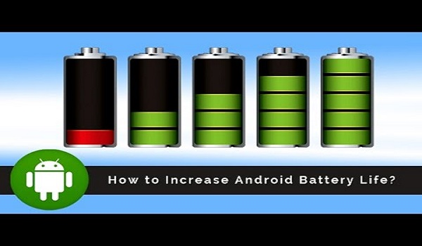 Tips On How To Increase Your Phone's Battery Life 1