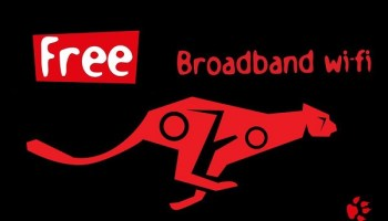 red cheetah free internet by swift networks