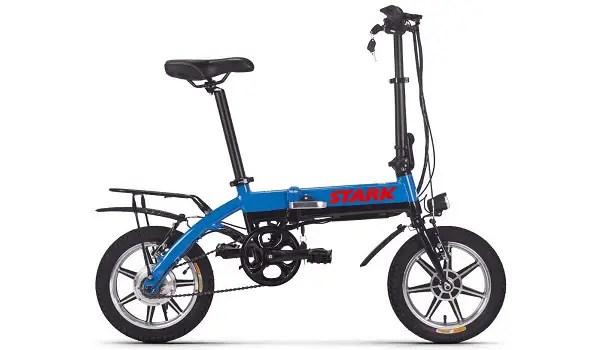 stark drive mini electric bike