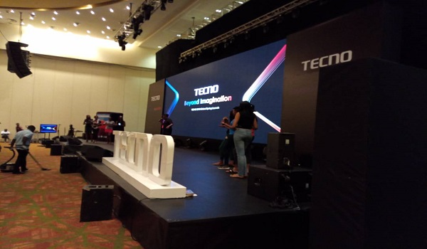 Tecno Mobile To Launch 6 New Devices In April 1