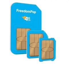 freedompop 4g lte sim
