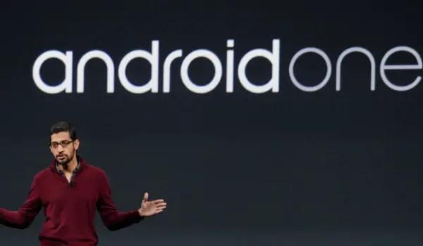 Android 1 smartphones resurgence