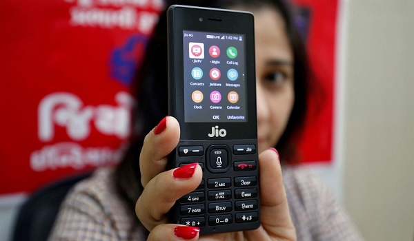 Jio Phone ends the smartphone-monopoly on apps