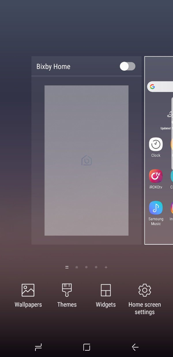 How to disable Bixby Home on your Galaxy smartphone 1