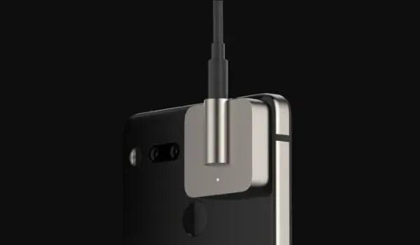 Essential Audio Adapter HD module accessory