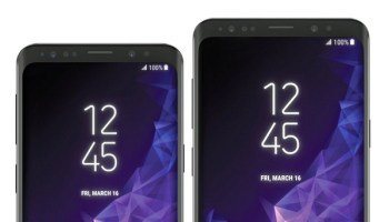 Galaxy S9 vs. Galaxy S9 Plus