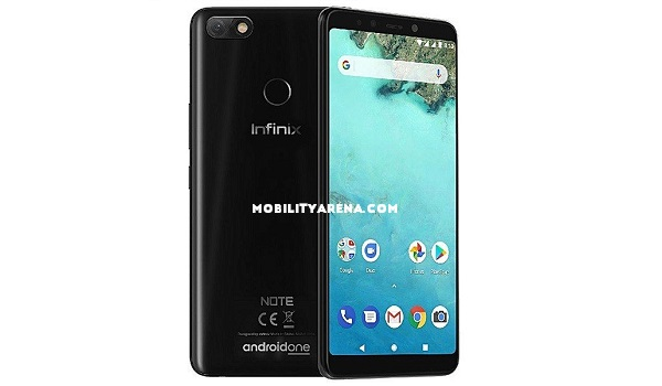 infinix Note 5 Pro specs