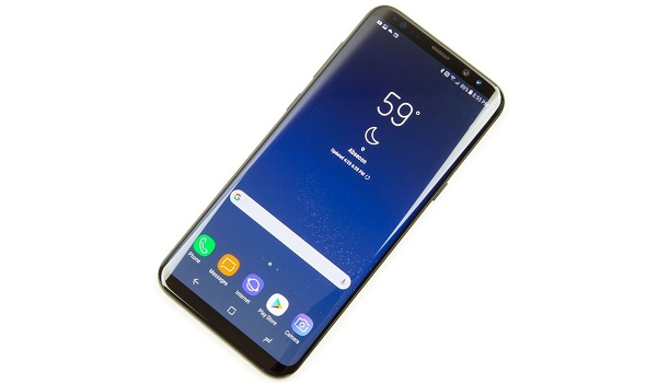 Samsung Galaxy S9 Plus have IR blaster