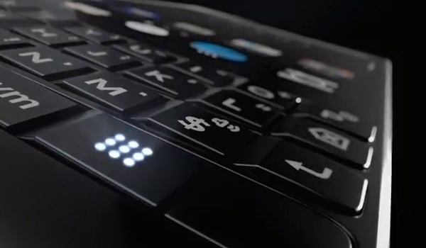 blackberry key2 keyboard teaser