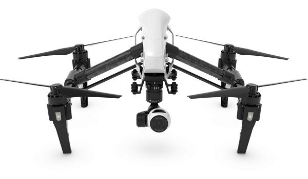 Drone Buyers Guide 2018 - DJI Inspire 1 V2 Quadcopter