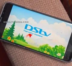 DStv fullscreen photo - tv apps review