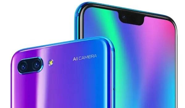Huawei Honor 10 Price - Honor 10 specs