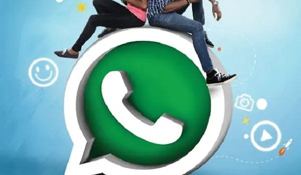 MTN 1GB Monthly WhatsApp Bundle